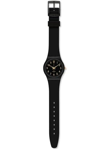 Swatch Gb274 Kol Saati Siyah